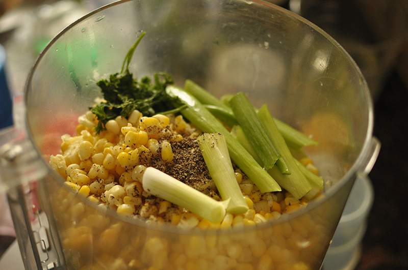 Chipotle Corn Chowder - Step 4B