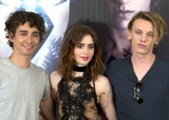 Weekend Movie Releases August 23 – Mortal Instruments, World's End