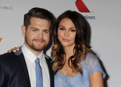 Lisa and Jack Osbourne Lose Their Baby To Miscarriage