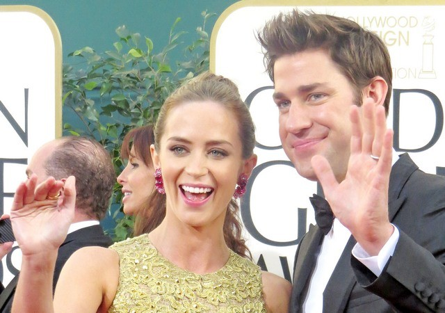 70th Annual Golden Globe Awards held at The Beverly Hilton Hotel Beverly Hills, California
