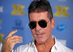 Simon Cowell Gets Candid About Childbirth And Marrying Lauren Silverman