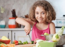 Raise a Junior Master Chef: 10 Tips to Get Kids Interested in Food
