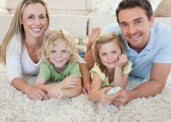 Your Step by Step Guide to Planning a Family Movie Night