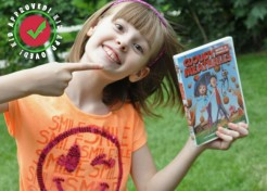 Cloudy with a Chance of Meatballs: Melissa's Movie Review