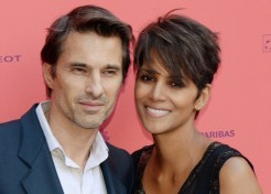 Halle Berry And Olivier Martinez Welcome A Baby Boy!