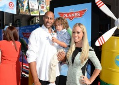 Kendra Wilkinson Pregnant With Baby #2