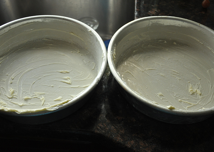 Gluten-Free Vanilla Cake and Cookie Buttercream Recipe Step 1