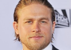 Charlie Hunnam Backs Out Of Fifty Shades of Grey Movie