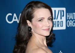Kristin Davis: How to Get Your Kids Involved in Humanitarian Work