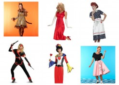 Mom-Appropriate (and Approved) Halloween Costumes for You