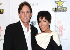 Bruce And Kris Jenner Confirm Their Separation!