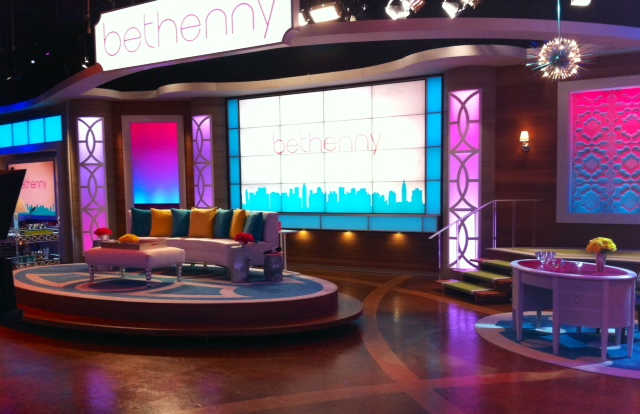 Bethenny Talk Show