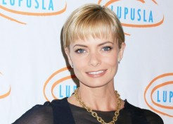 Jaime Pressly: 5 Things about Motherhood that I Never Expected