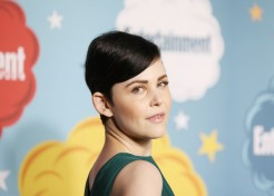 Ginnifer Goodwin Pregnant With Her First Child!