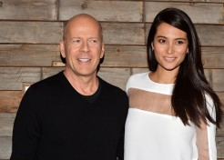 Bruce Willis And His Wife Expecting Another Baby!