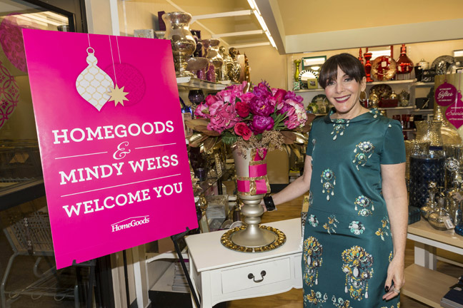 mindy weiss home entertaining trends 2014