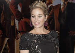 Christina Applegate: My Tips for Staying Healthy Throughout the Holidays