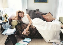 Claire Danes Dishes On Fashion, Family, And Her Career