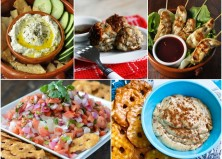 Delicious Dips and Dippers for Sauce-Loving Guests
