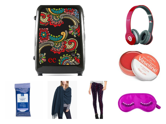 HolidayTravel Must-Haves