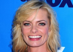 Jaime Pressly's Lose-the-Baby Weight Diet