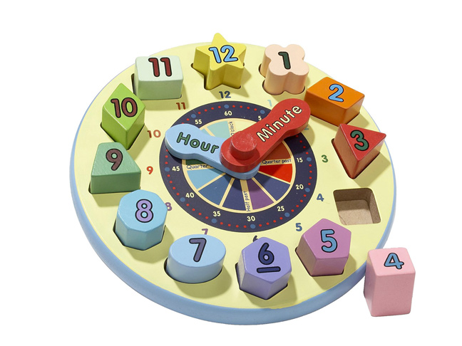 Melissa-and-Doug-Shape-Sorting-Clock