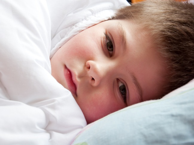 Ask the Expert: My Child Has a Cold, How Do I Know if He's Too Sick for School?