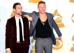 2014 Grammy Award Nominees – Full List