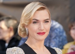 Kate Winslet And Ned Rocknroll Welcome A Baby Boy
