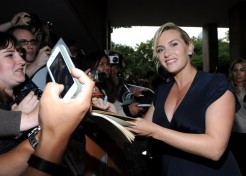 Kate Winslet Names Her New Son Bear Winslet