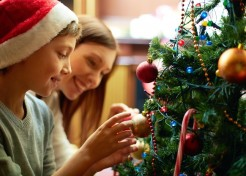 The Season of Giving and How My Kids Surprised Me and Made Me Proud this Holiday