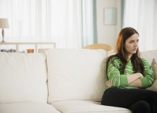 Coping With a Breakup When You're a Single Mom