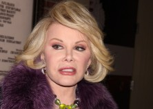 Hey Joan Rivers, There's No Such Thing As An Ugly Baby!