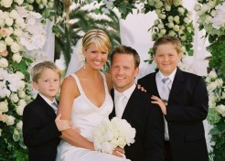 """Nancy O'Dell: My Advice On Blending Families, My Family's Love Story, and How I Became """"Nommy"""""""