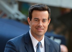 Carson Daly's Life Is His Family, Not His Job On TV