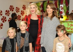 It'll Be Another Boy For Gwen Stefani And Gavin Rossdale!