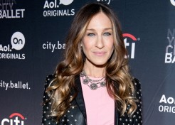 Want To See A Sex And The City 3 Movie? Sarah Jessica Parker Does!