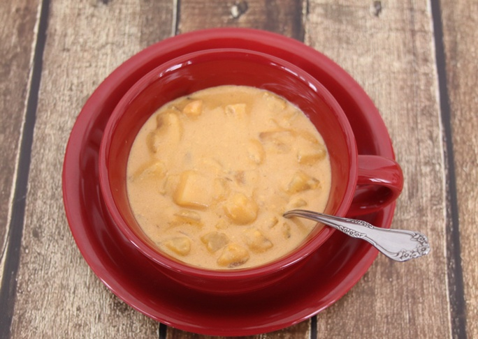 recipe: velveeta cheese potato soup recipe [32]