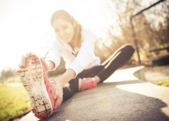 High-Intensity Interval Training Part 1: A Huge Fitness Hit for Moms