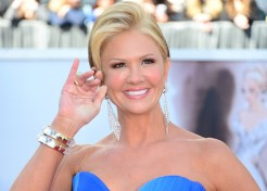 Nancy O'Dell: How Ignored the Fads and Got My Body Back after Baby by Doing it My Way