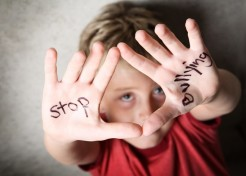 5 Ways to Prepare Your Child for Bullies