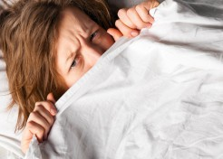 Cabin Fever Got You Hiding Under the Covers? Here's How to Get Moving