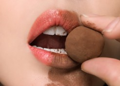 Chocolate Covered Clooney and Other Guilty Pleasures for Moms