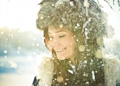 Four Smart Steps to Combat Winter Dryness