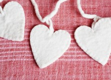 The Joy of Valentine's Day as a Single Mom