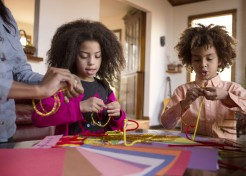 8 Engaging Activities for Your Kids (Away from the TV!)