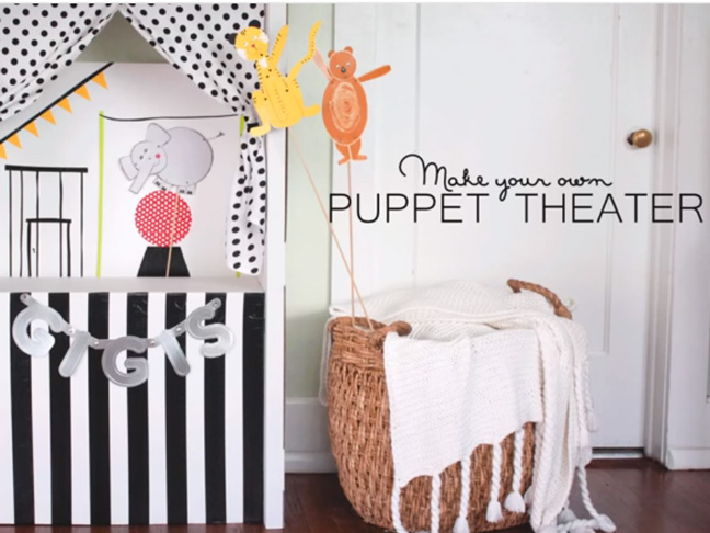 diy-puppet-theater