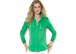 8 Stylish St. Patrick's Day Green Fashion Finds