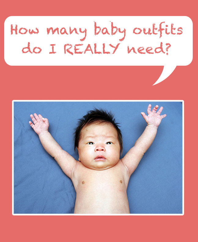 how-many-baby-outfits