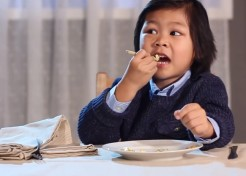 [VIDEO] What Happens When Kids Taste Gourmet Food?